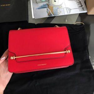 Strathberry Crossbody bag